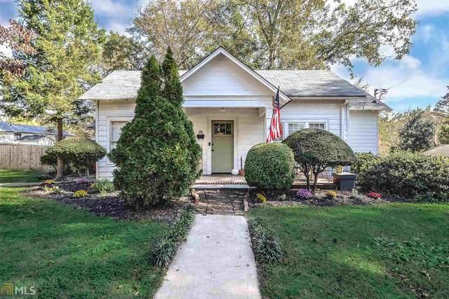 108 Lee St, Cartersville, GA 30120 (MLS #8885339) :: Tim Stout and Associates