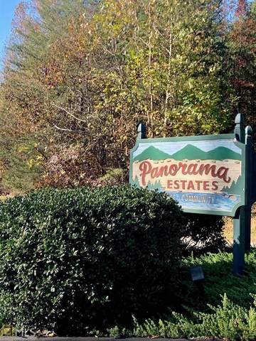 27 B Sal Mountain Way, Sautee Nacoochee, GA 30571 (MLS #8885582) :: Athens Georgia Homes