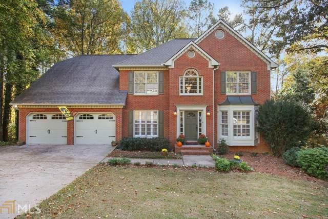 5827 Fairwood Walk, Acworth, GA 30101 (MLS #8885641) :: Keller Williams Realty Atlanta Classic