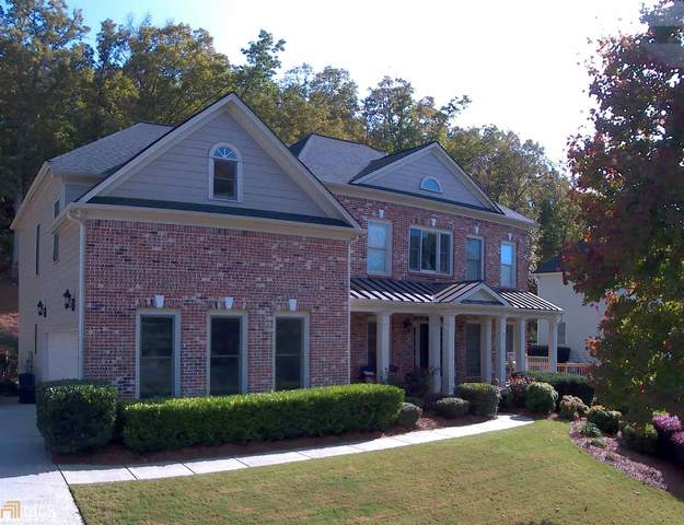 517 Streamwood Ivy Trl, Suwanee, GA 30024 (MLS #8885837) :: AF Realty Group