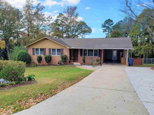1389 Vine St, Gainesville, GA 30501 (MLS #8885952) :: Tim Stout and Associates