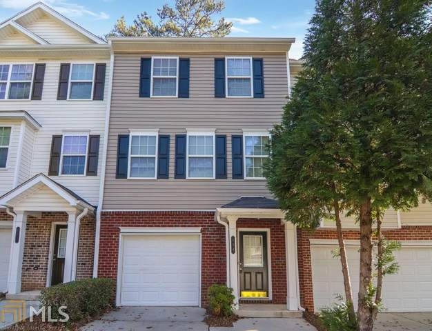 654 Providence Pl, Atlanta, GA 30331 (MLS #8886243) :: Keller Williams Realty Atlanta Classic