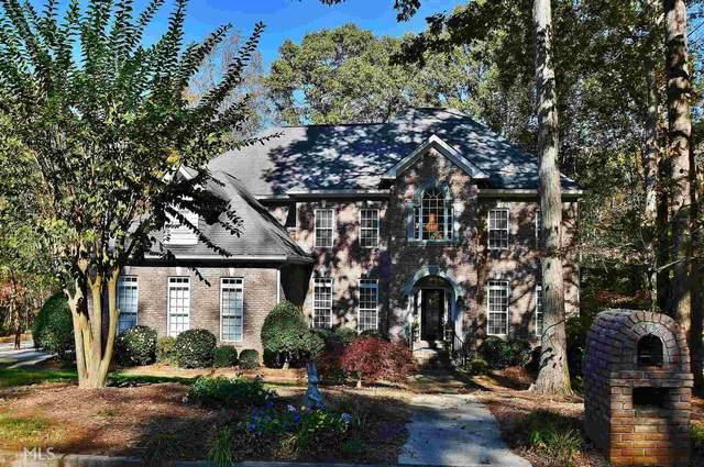 3088 Stillwater Dr, Gainesville, GA 30506 (MLS #8886311) :: Keller Williams Realty Atlanta Classic