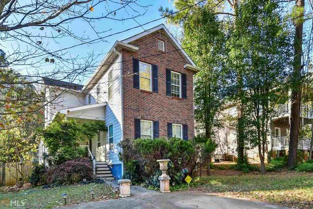 480 Jointer Ave, Scottdale, GA 30079 (MLS #8886421) :: The Heyl Group at Keller Williams