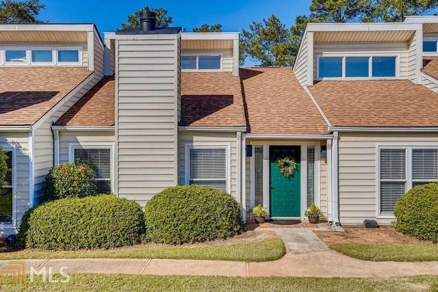 826 Serramonte Dr, Marietta, GA 30068 (MLS #8886708) :: Tim Stout and Associates