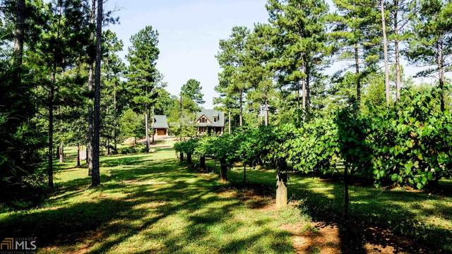 3046 Sunrise Rd, Woodland, GA 31836 (MLS #8886858) :: Team Cozart