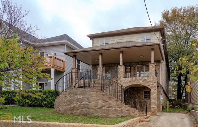568 John Wesley Dobbs, Atlanta, GA 30312 (MLS #8887021) :: Military Realty