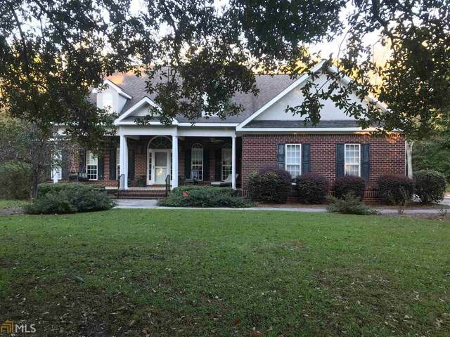 2303 Glen Brook Xing, Statesboro, GA 30461 (MLS #8887824) :: Better Homes and Gardens Real Estate Executive Partners