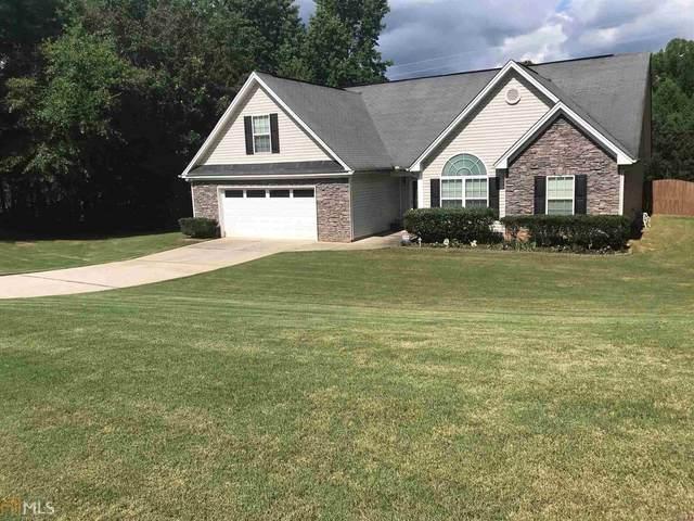 105 Dodgen Place Dr, Hampton, GA 30228 (MLS #8887928) :: The Heyl Group at Keller Williams