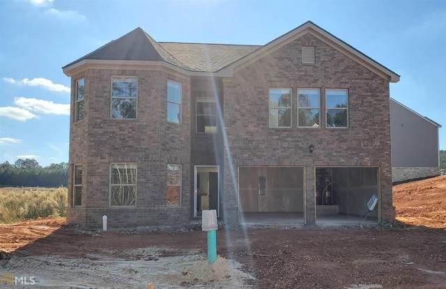 155 Blue Heron Way Lot B19, Covington, GA 30016 (MLS #8888241) :: Bonds Realty Group Keller Williams Realty - Atlanta Partners
