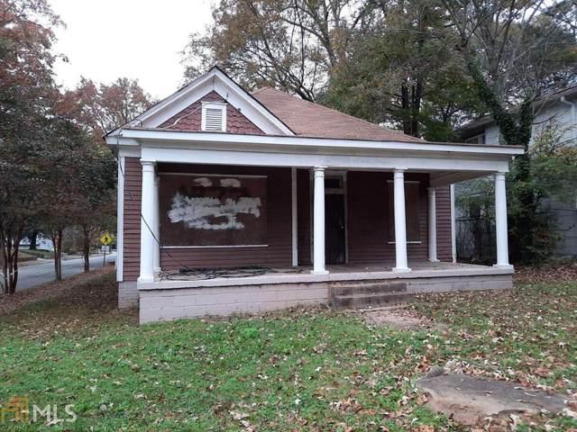 907 Beecher St, Atlanta, GA 30310 (MLS #8888467) :: Tim Stout and Associates