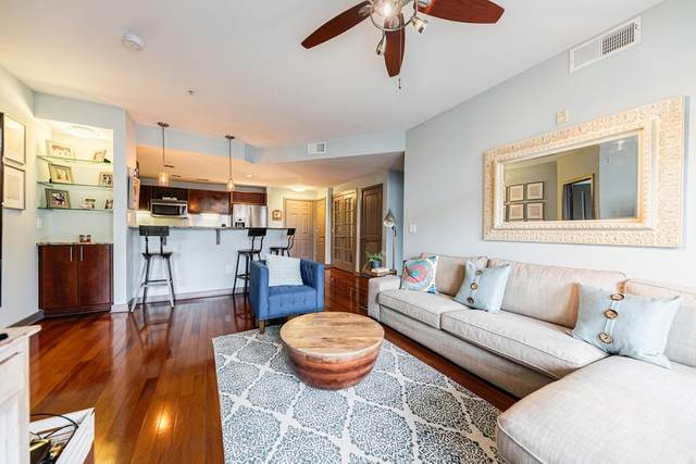 390 17Th St #5003, Atlanta, GA 30363 (MLS #8888487) :: Amy & Company | Southside Realtors