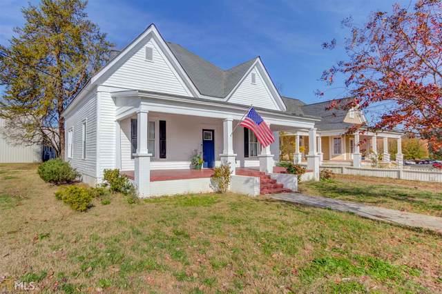 112 Park, Winder, GA 30680 (MLS #8889484) :: Rettro Group