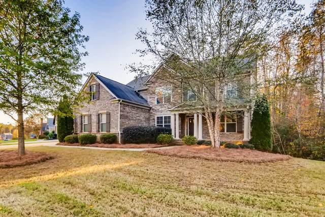 1082 Meadow Grass Ln, Powder Springs, GA 30127 (MLS #8889925) :: Bonds Realty Group Keller Williams Realty - Atlanta Partners