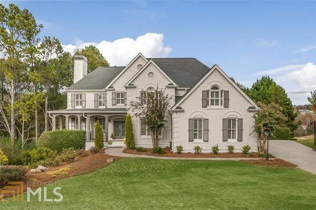 5010 Hickory Hills Dr, Woodstock, GA 30188 (MLS #8890536) :: Tim Stout and Associates