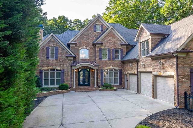10045 Campestral Ct, Duluth, GA 30097 (MLS #8891636) :: Keller Williams Realty Atlanta Partners