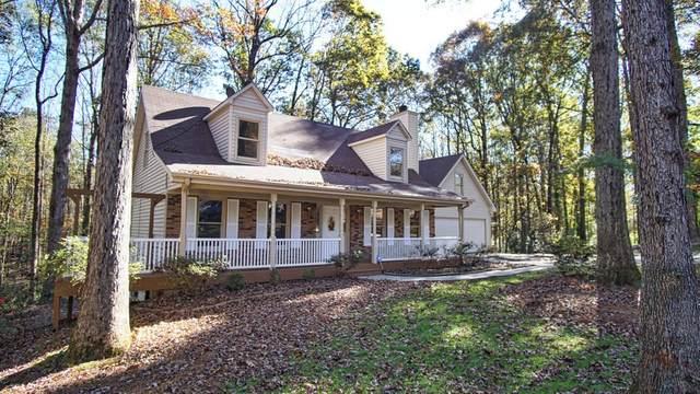 150 Bentley Place Way, Covington, GA 30016 (MLS #8891711) :: Tim Stout and Associates