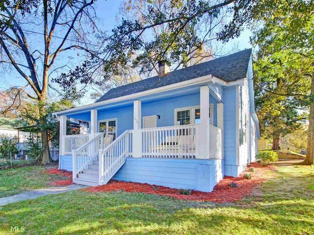 1878 Williams Ave, East Point, GA 30344 (MLS #8891827) :: The Heyl Group at Keller Williams