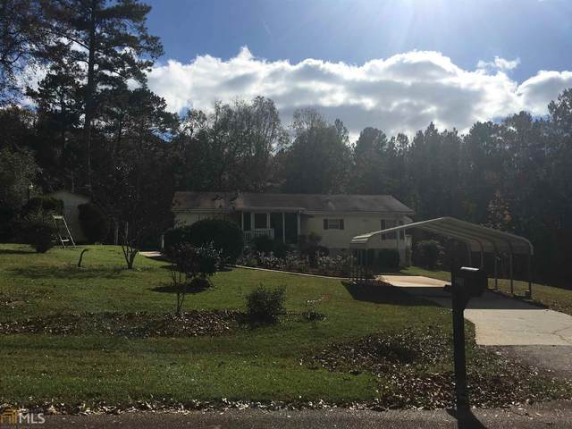 255 E James Cir, Hampton, GA 30228 (MLS #8892687) :: AF Realty Group