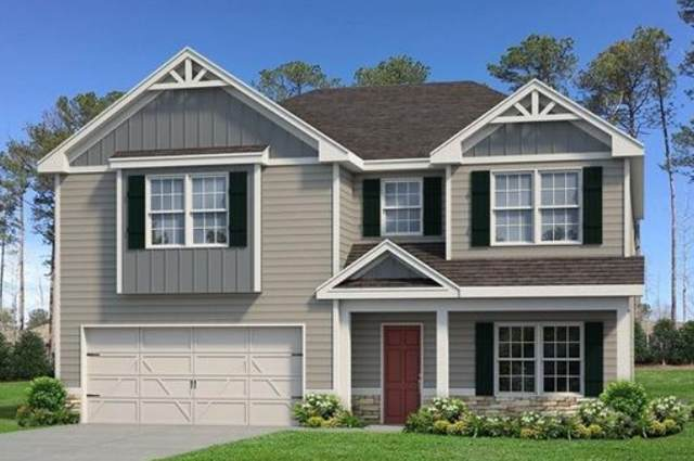 306 Waxmyrtle Way Homesite 3E, Perry, GA 31069 (MLS #8892854) :: AF Realty Group