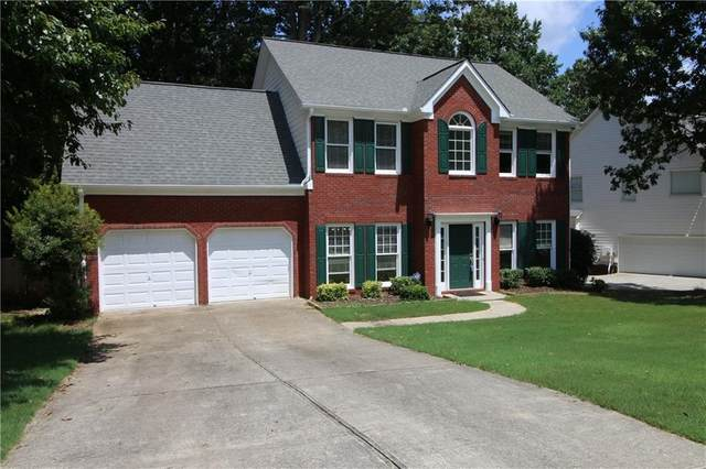 445 Havenmist Lndg, Suwanee, GA 30024 (MLS #8893013) :: AF Realty Group