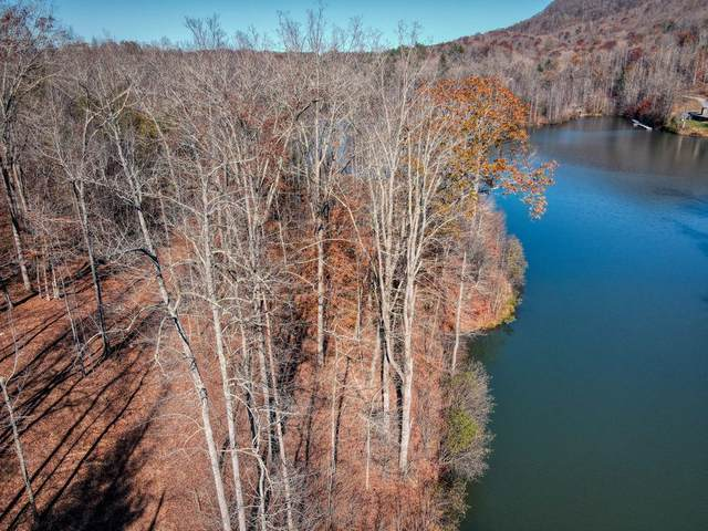 0 Laceola Rd Lot 7, Cleveland, GA 30528 (MLS #8893145) :: RE/MAX Center