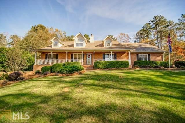 420 River Forest Drive, Mcdonough, GA 30252 (MLS #8893307) :: Keller Williams Realty Atlanta Partners