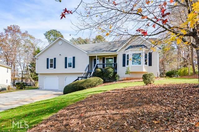 1582 Rock Springs Lane, Woodstock, GA 30188 (MLS #8893955) :: Buffington Real Estate Group