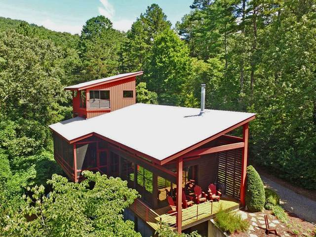 904/906 Lake Rabun Rd, Lakemont, GA 30552 (MLS #8894051) :: Keller Williams Realty Atlanta Classic