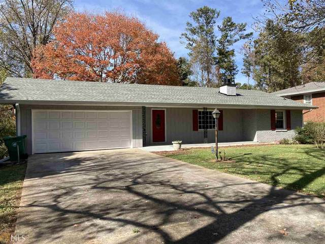 1703 Camelot Cir, Tucker, GA 30084 (MLS #8894594) :: The Heyl Group at Keller Williams