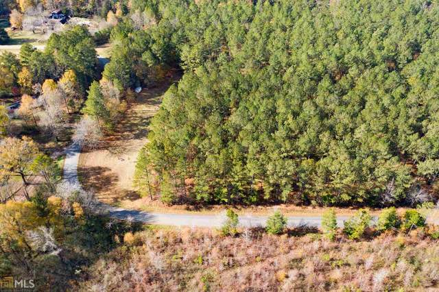 0 Oak Grove Rd Lot 6, Taylorsville, GA 30178 (MLS #8894795) :: Perri Mitchell Realty