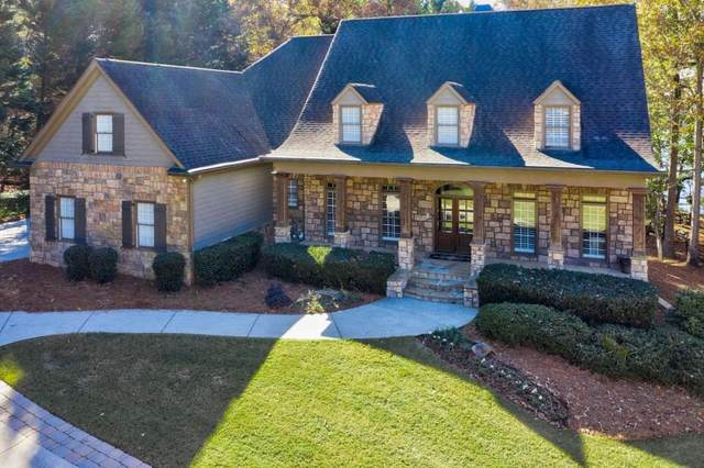 6713 Wooded Cove Ct, Flowery Branch, GA 30542 (MLS #8895652) :: Bonds Realty Group Keller Williams Realty - Atlanta Partners