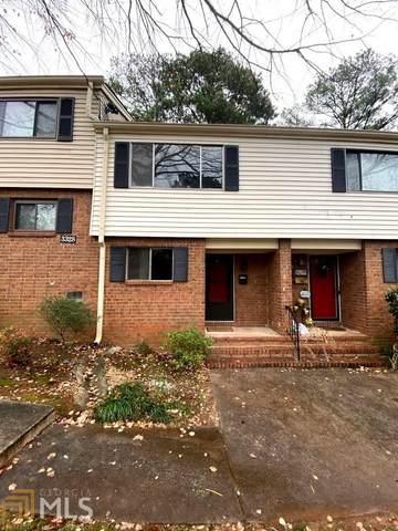 3328 Northcrest Rd E, Atlanta, GA 30340 (MLS #8895864) :: Regent Realty Company