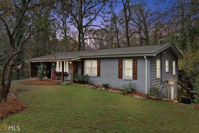 2205 Cavanaugh Ave, Atlanta, GA 30316 (MLS #8896526) :: Regent Realty Company