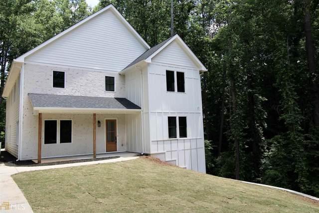 175 Gladwyne Ridge Dr, Milton, GA 30004 (MLS #8897055) :: Athens Georgia Homes
