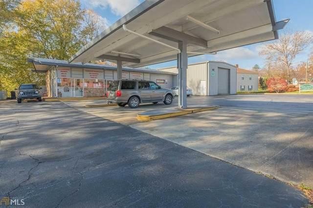 196 Big A Rd, Toccoa, GA 30577 (MLS #8897598) :: Rettro Group