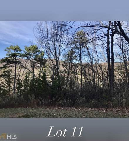 1511 Orchard Hills Dr, Clarkesville, GA 30523 (MLS #8897637) :: Military Realty