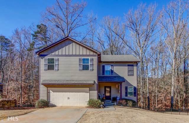 544 Lindsey Way, Social Circle, GA 30025 (MLS #8898139) :: Buffington Real Estate Group