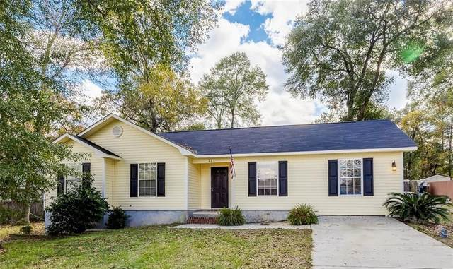213 Doe Cir, Springfield, GA 31329 (MLS #8898423) :: Team Cozart
