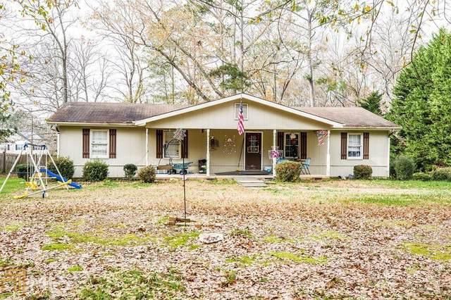 117 Beulah Church Rd, Carrollton, GA 30117 (MLS #8899199) :: Rettro Group