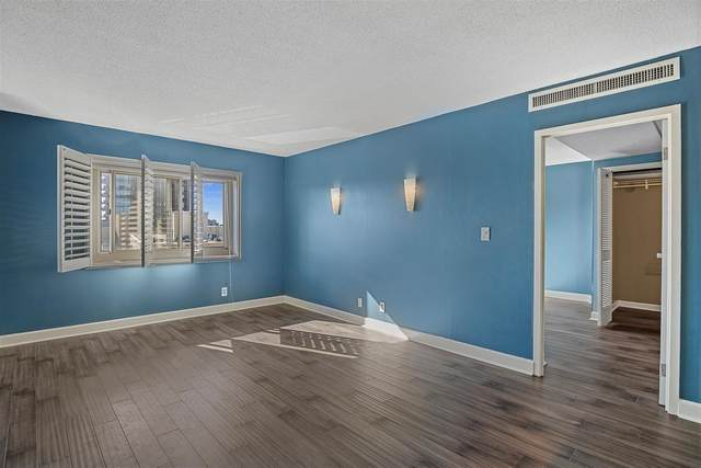 2285 Peachtree Rd #1105, Atlanta, GA 30309 (MLS #8901020) :: Anderson & Associates