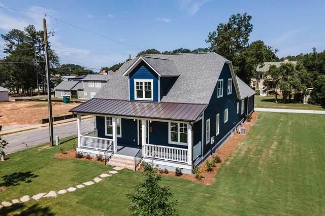 305 Gilmer Street, Athens, GA 30606 (MLS #8901296) :: EXIT Realty Lake Country