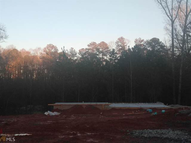 1844 Abbey Rd #47, Griffin, GA 30223 (MLS #8901627) :: Crest Realty