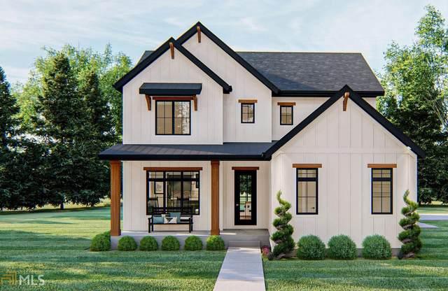 1561 Flat Shoals Rd, Conyers, GA 30013 (MLS #8901682) :: Athens Georgia Homes