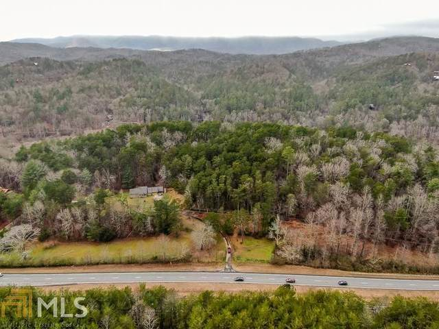 0 Highway 515, Cherry Log, GA 30522 (MLS #8902659) :: Anderson & Associates