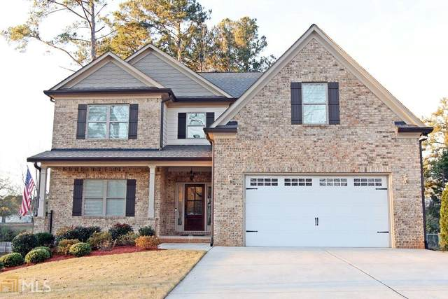 2466 Shadburn Ferry Dr, Buford, GA 30518 (MLS #8903286) :: Bonds Realty Group Keller Williams Realty - Atlanta Partners