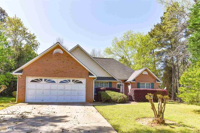 11715 Palmer Ct, Fayetteville, GA 30215 (MLS #8905048) :: The Realty Queen & Team