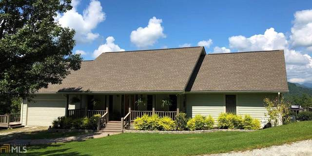 342 Sonya Rd, Clayton, GA 30525 (MLS #8905300) :: Houska Realty Group