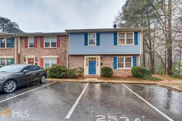 2534 Lehaven, Tucker, GA 30084 (MLS #8905332) :: Amy & Company | Southside Realtors