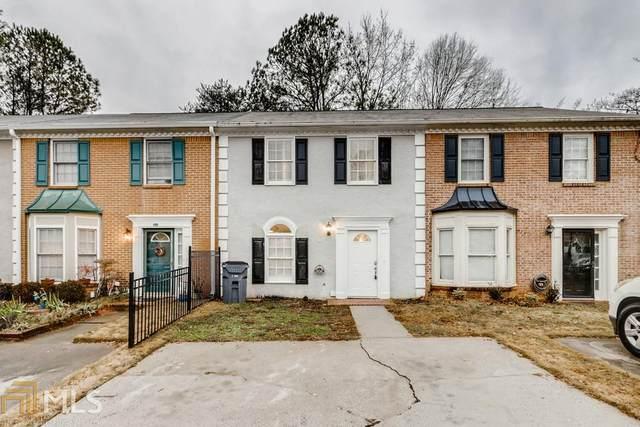 4891 Jenny, Acworth, GA 30101 (MLS #8905346) :: Regent Realty Company